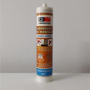 imagen de adhesivo de montaje QS Adhesivos
