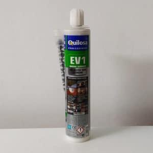 imagen anclaje químico Quilosa ev1 300ml