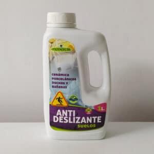 antideslizante para suelos y duchas monestir 1L