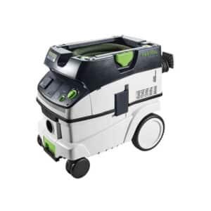 aspirador cleantec CTL 26 E Festool imagen 2