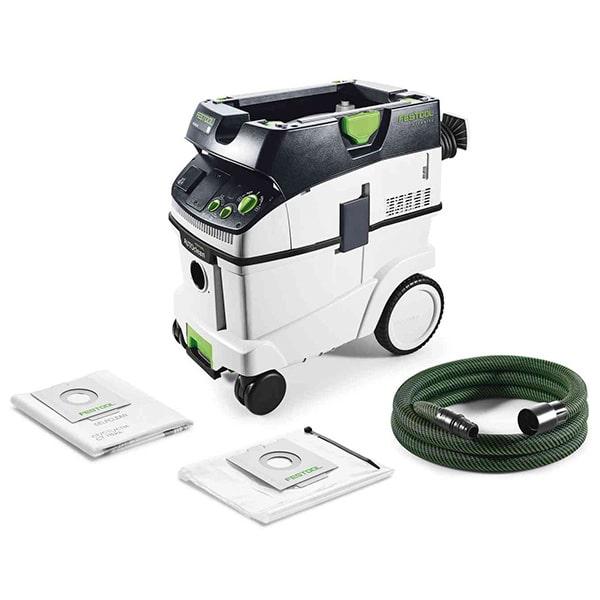 aspirador cleantec CTL 36 E AC Festool