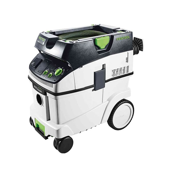 aspirador cleantec CTL 36 E AC Festool imagen 2