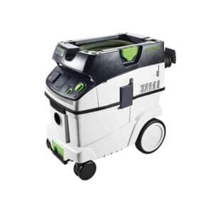 aspirador cleantec CTL 36 E Festool imagen 2