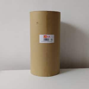 foto de bobina de papel para tapar suelos 30x250m