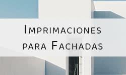 imprimaciones para fachadas
