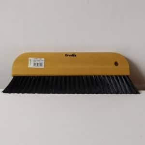 foto de cepillo empapelador 3 hileras Trodis