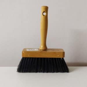 foto de cepillo de encolar 6 hileras trodis