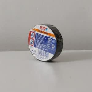 foto de cinta aislante negra 19mmx20m