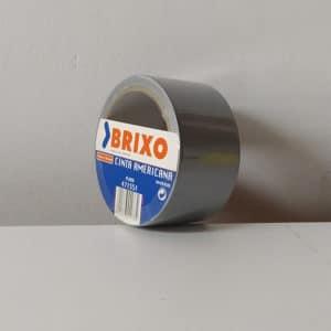foto de cinta americana gris 50mmx10m