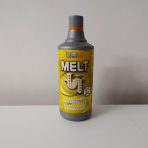 foto de desatascador de tuberias Melt 1l