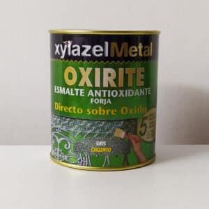 imagen esmalte antioxidante forja Oxirite 750ml