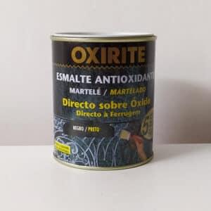 imagen esmalte antioxidante martelé Oxirite 750ml