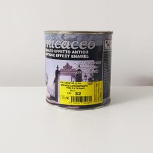 foto de esmalte pavonado aticorrosivo Micaceo 750ml
