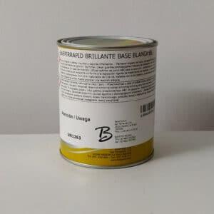 imagen 2 esmalte secado rápido brillante Barpimo
