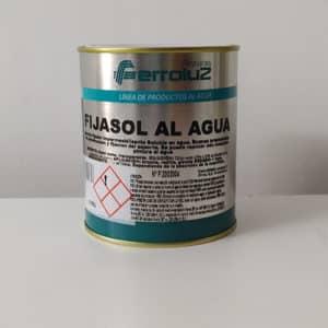 reverso fijasol al agua ferroluz