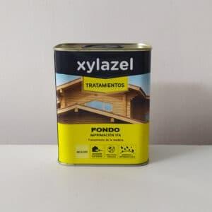 foto de fondo para madera imprimacion IFA Xylazel 750ml