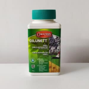 gel decapante de pinturas Dilunett 1L