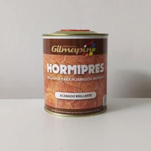 foto de sellador impermeabilizante hormipres Gilmapin