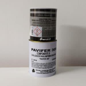 imagen 2 imprimación epoxi suelos 2 componentes pavifer 305