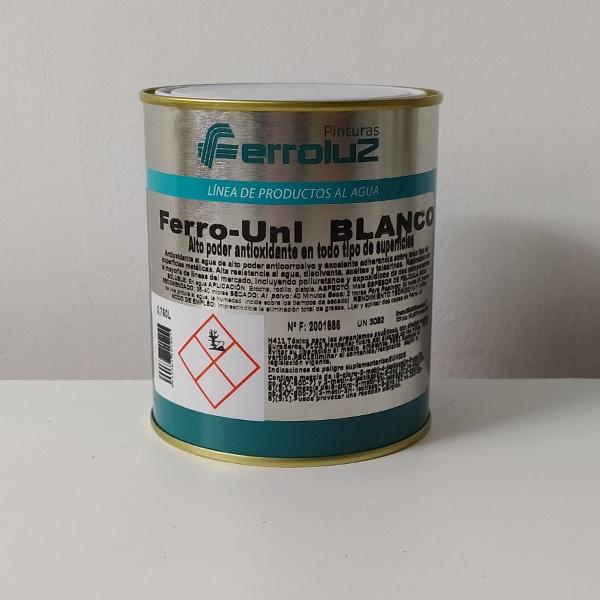 foto reverso imprimación ferro-uni multisuperficies Ferroluz