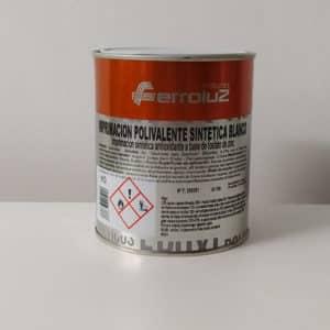 foto reverso imprimación sintética polivalente Ferroluz