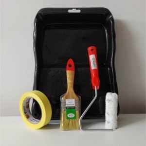 foto de kit de herramientas para esmaltar