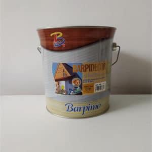 imagen de lasur protector de madera Barpidecor 4L
