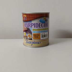 imagen de lasur protector de madera Barpidecor 750ml