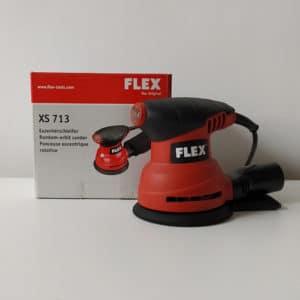 foto de lijadora brico Flex con cable 220W