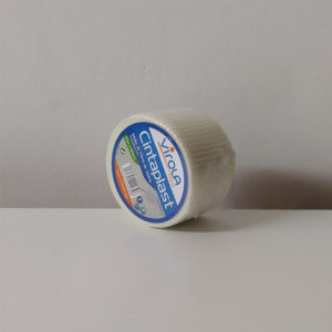 foto de malla de fibra de vidrio adhesiva 50mmx20m
