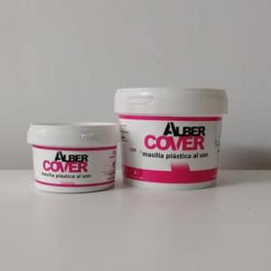 foto principal de masilla plástica Alber Cover