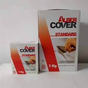 foto principal de masilla standard Alber Cover