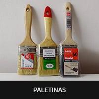 imagen de paletinas para pintar