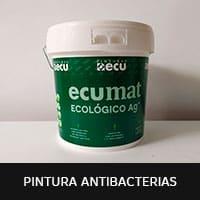 foto miniatura de pintura antibacterias
