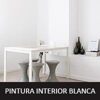 foto de categoría pintura blanca de interior