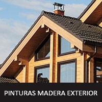 foto de categoría pintura para madera exterior