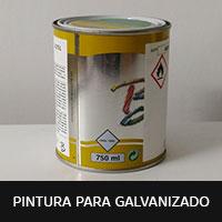 imagen de pintura para galvanizado