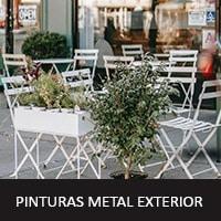 foto de categoría pintura para metal exterior