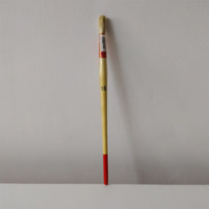 foto de pincel de punta redonda N18
