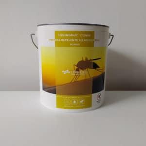 foto de pintura antimosquitos Losung