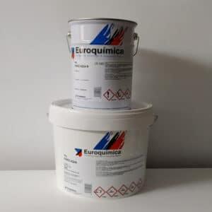 foto de pintura al agua para suelos pavex Euroquímica