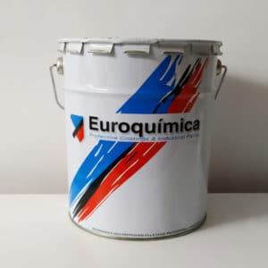 foto de pintura para piscinas con poliuretano Piscispur 7kg