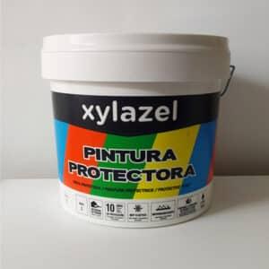 imagen de pintura protectora mate Xylazel 15L