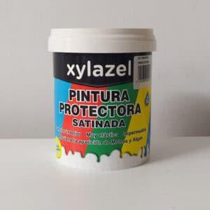 imagen de pintura protectora satinada Xylazel 750ml