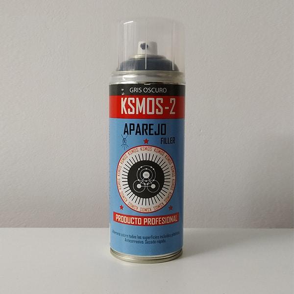 foto de pintura en spray aparejo filler Ksmos-2