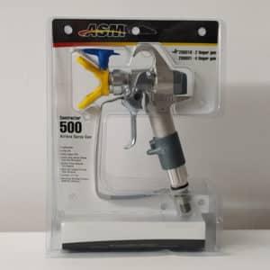 foto de pistola airless ASM contractor 500