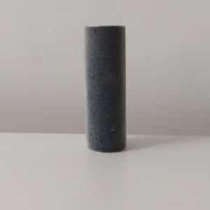 foto de recambio de mini rodillo de espuma cóncavo flocado