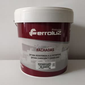 revestimiento antifisuras ferroluz 15L
