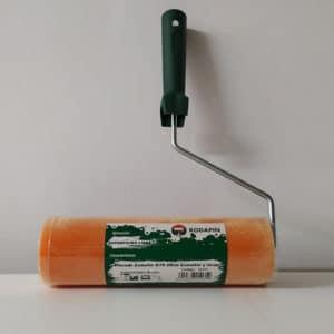 foto de rodillo de espuma para superficies lisas Rodapin