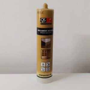 imagen sellador de madera QS adhesivos roble